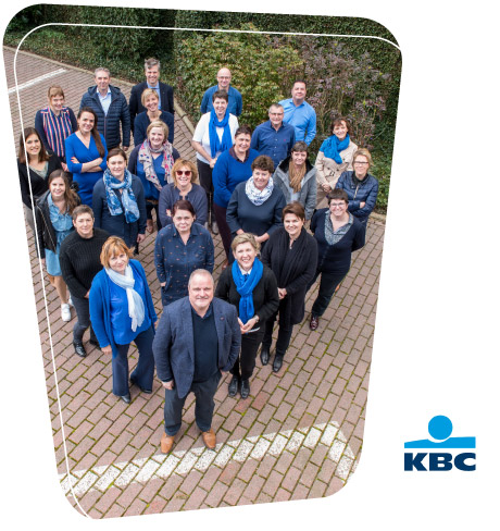 ZOTTEGEM-WINKELCENTRUM-KBC-Team-Experts