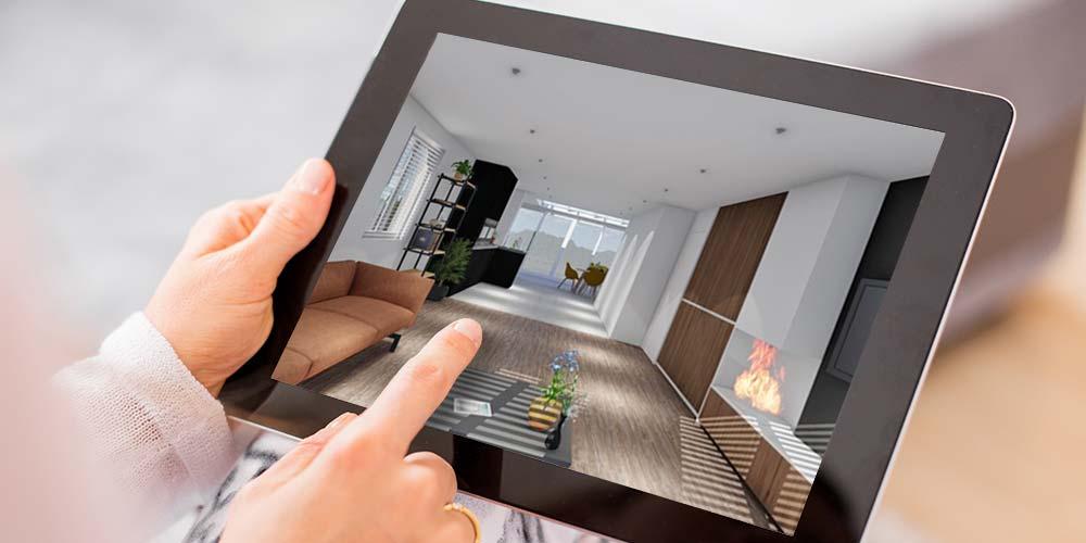 ZOTTEGEM-WINKELCENTRUM-Pigment-Interieur-3D-Realisatie